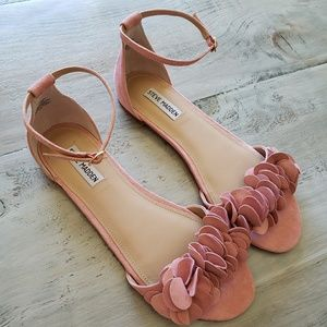 Steve Madden | Leather Sandals